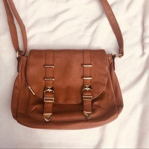 Aldo Satchel Handbag